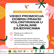 Video promocija OV (1)